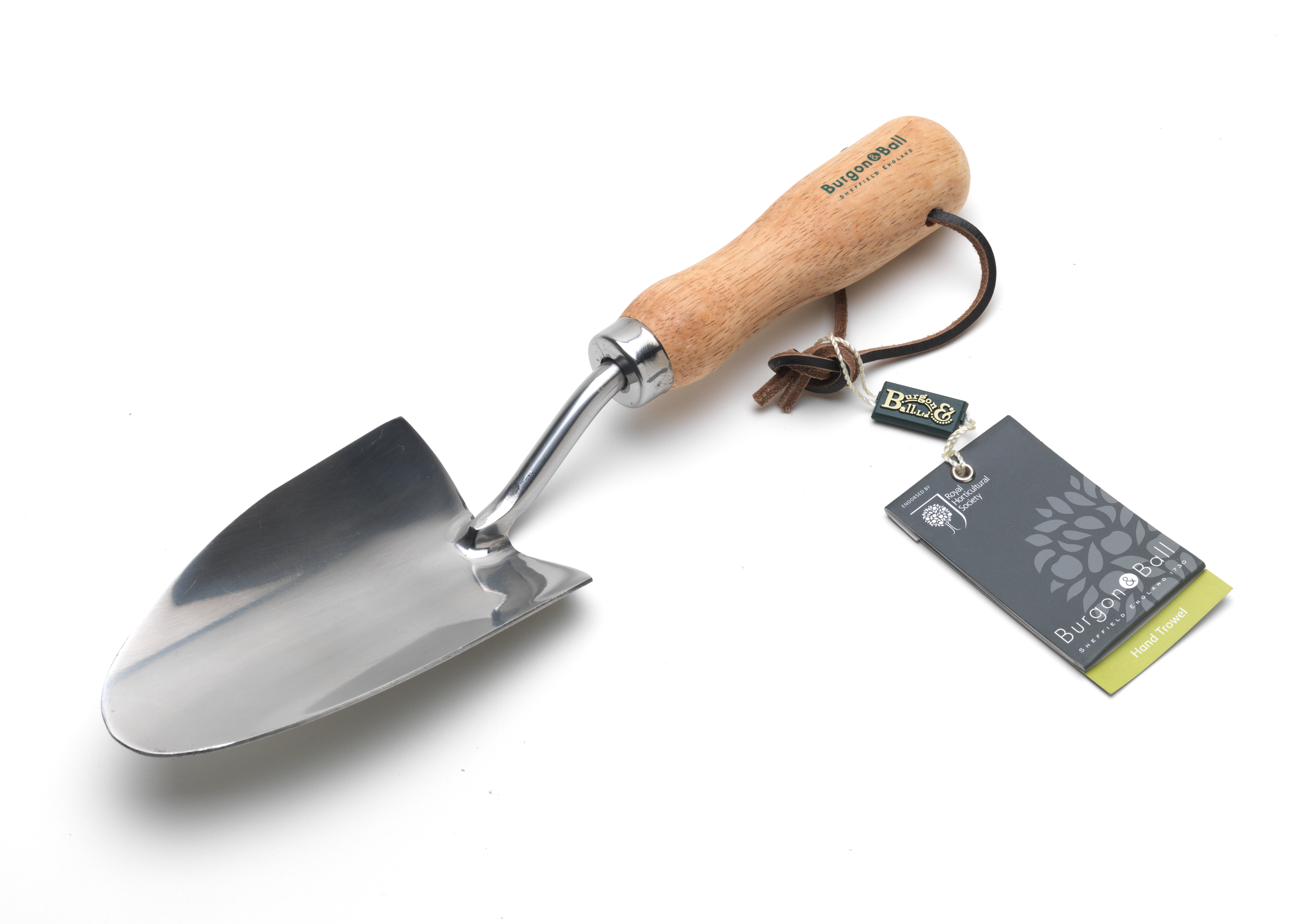 Burgon and Ball Hand Trowel