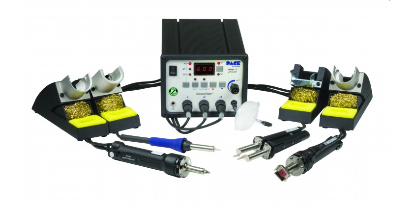 PACE Soldering Stations - New to Heamar
