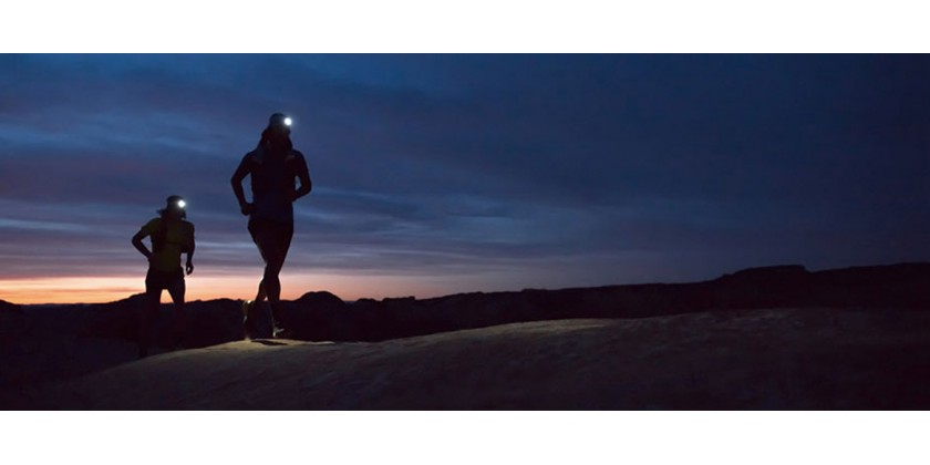 What Is The Best Headlamp For Running?