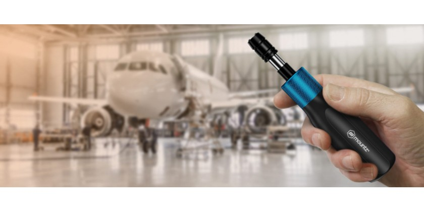 The Importance of Choosing the Best Torque Tools For Safe and Reliable Aircraft Repair