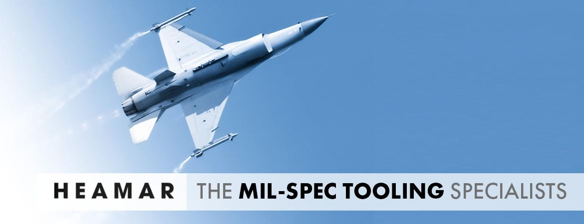 The MIL-Spec Tooling Specialists