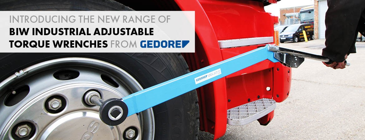 Gedore Industrial Torque Wrenches